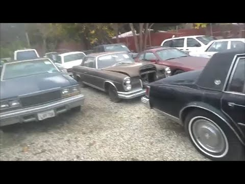 Classic Cars Video For Sale Classics Buy A Oldtimer Car Barn Find