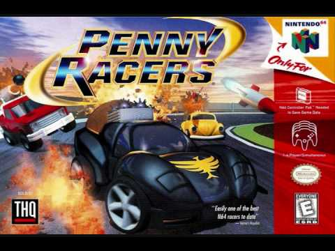Cave In - Penny Racer