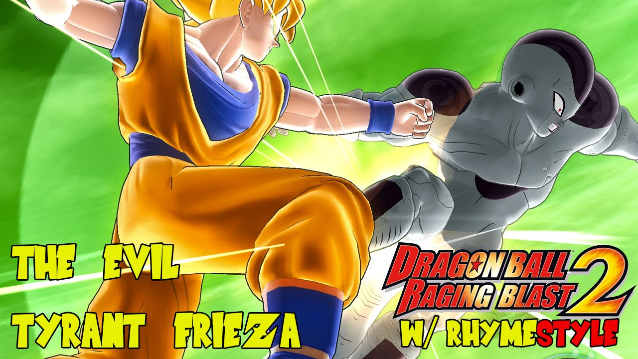Dragon Ball z Frieza Transformation Dragon Ball z Full Frieza