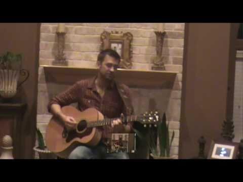 Brian Vander Ark - Lilly White Way - Live