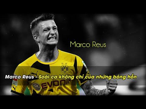 Review Fun   Trên tay soái ca đẹp trai Marco Reus