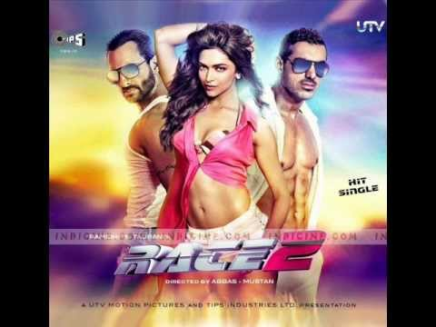 Faasle official song-[RACE- 2] 2013