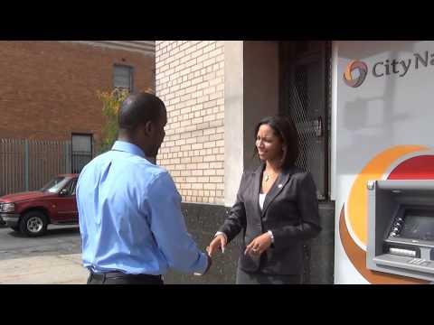 City National Bank Hispanic Heritage - Kirsy Anderson