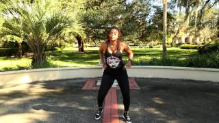 34 Bananeira 34 By Sergio Mendes Feat Mr Vegas Zumba Fitness Choreography With Dj