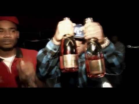 211 Ft Young Jeezy,Boo Rossini & Slick Pulla - 100 Bottles