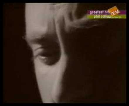 Phill Collins - Another day in paradise