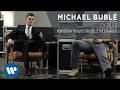 "Michael Bublé - Nordstrom ""80 Suits"" Episode 3: The Stranger [Extra]"