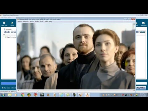 Como usar el ilivid para descargar videos en (HD) YOUTUBE EN ESPAÑOL