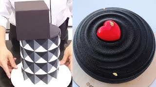My Favorite Cake Decorating Compilation | Yummy Chocolate Cake Recipes