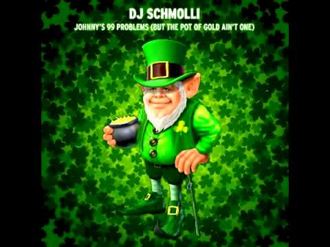 DJ Schmolli - Johnnys 99 problems