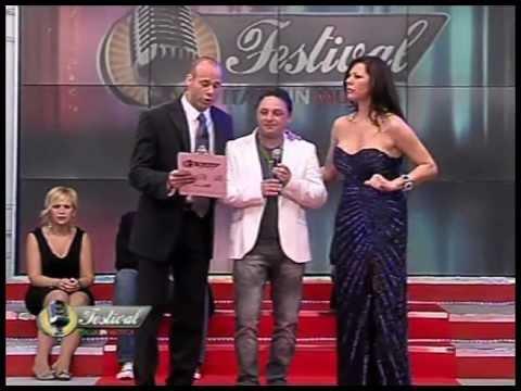 """Matteo Sclafani con """"corro da te"""" al New Talent del Festival Italia in Musica puntata n. 25"""