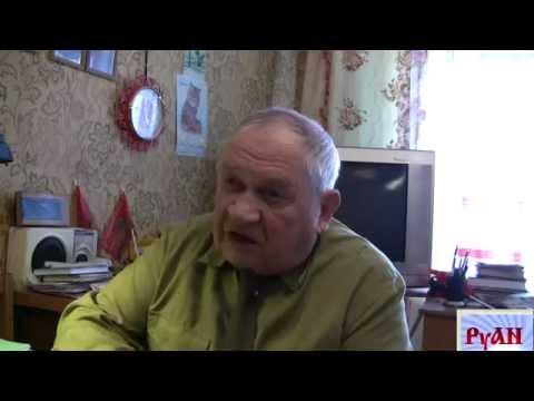 Ветеран о русских, узбеках, евреях в войну