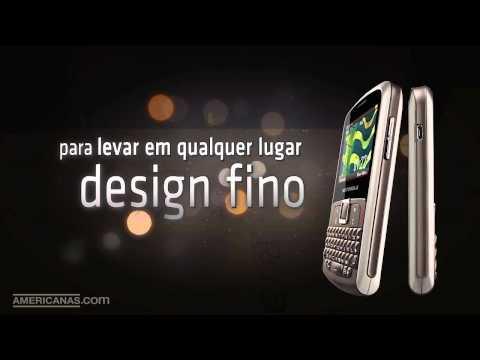 Celular Motorola Motokey Dual Chip EX115 Americanas.com