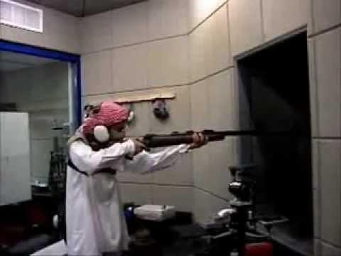Arab Gun Test.flv