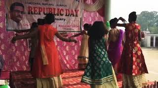 Thakur harihar singh inter college Damodara Madiyahu Jaunpur