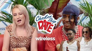 WIRELESS 2019 PRESENTS: CHICKEN SHOP DATE FT. SKI MASK, DENZEL CURRY, D BLOCK EUROPE AND MORE [AD]