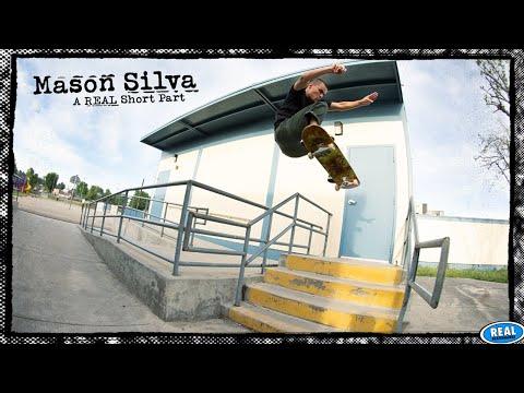 Mason Silva : A REAL Short Part