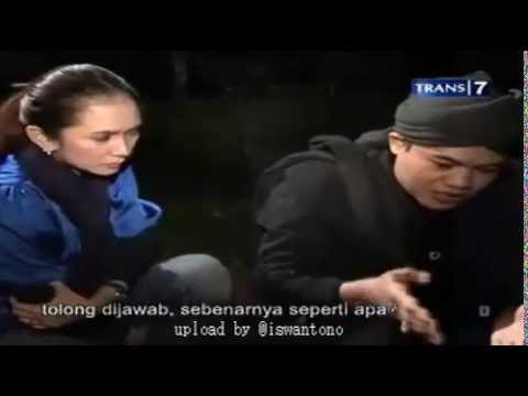 Dua Dunia - Tangkuban Perahu [Full Video] 29 Mei 2013