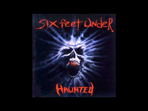 Six Feet Under - Suffering In Ecstasy