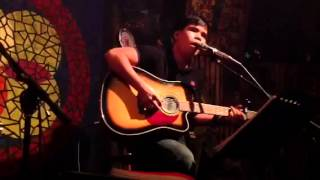 IKAW PA RIN- Ted Ito (Acoustic Cover Live)