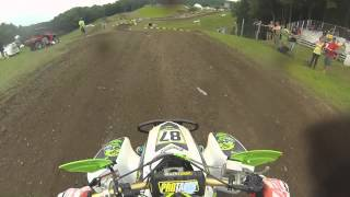 2013 07 13 Unadilla National Open B Moto 1