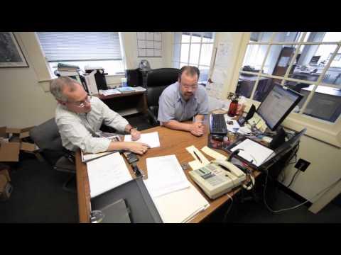 Greenerd Press Capabilities Video thumbnail
