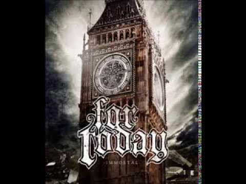 For Today - Immortal