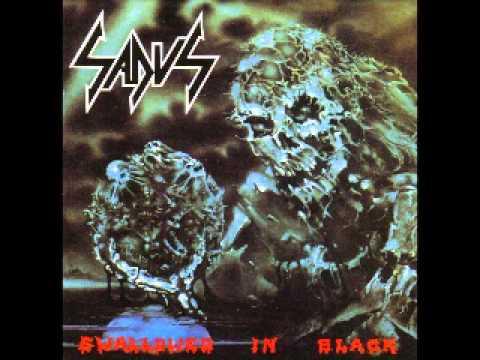 Powers Of Hate - Sadus