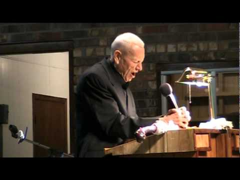 Prophet David Terrell 12-17-10pm Word OF the Lord part 1