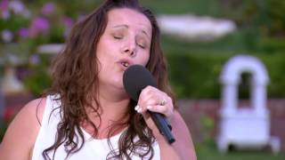 Sam Bailey - I Have Nothing by Whitney Houston - Judges Houses - The X Factor