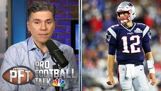 NFL Power Rankings: Patriots, Chiefs on top in Week 2 | Pro Football Talk | NBC Sports