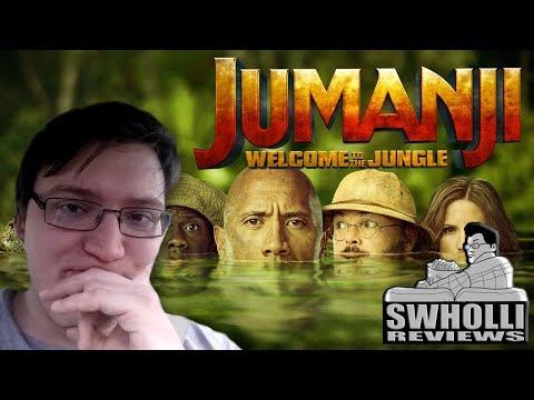 Jumanji Welcome to the Jungle - Car Ride Vlog Review [SPOILERS]