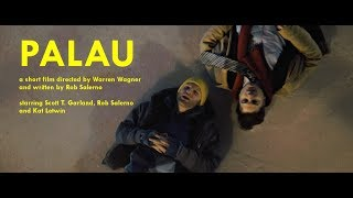 PALAU - Short Gay Film - FULL MOVIE
