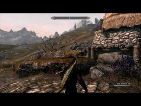 Skyrim: Trick Shots