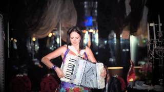 """Libertango"" - Accordeon - Maria Selezneva"