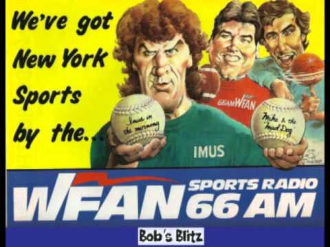 BobsBlitz.com Bad Ham Radio ~ John Sterling with the World's Worst HR Call?