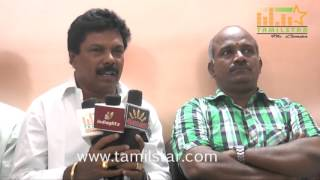 Film News Anandan Tribute Function