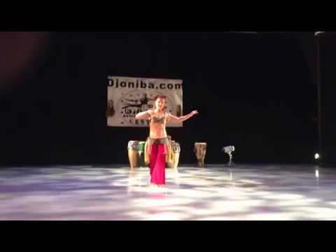 "Dazzling Dance & Drum Performance: Fayzah: Belly Dance:  ""Sandra Guzman Photography"""