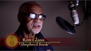 Firefly Online: The Cast Returns - Ron Glass as Shepherd Derrial Book