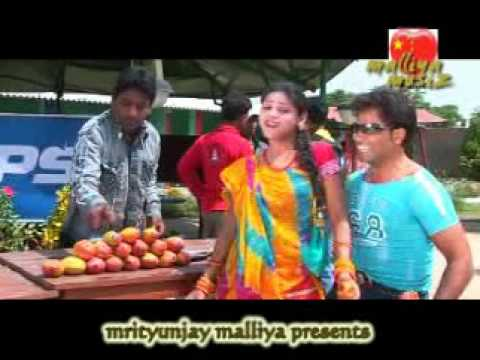 Khortha Jharkhandi Song-aam Kayeke[mrityunjay Malliya Presents] video