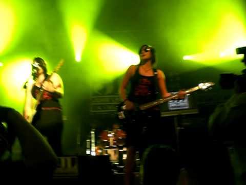 Kellerchaos - Rockstar