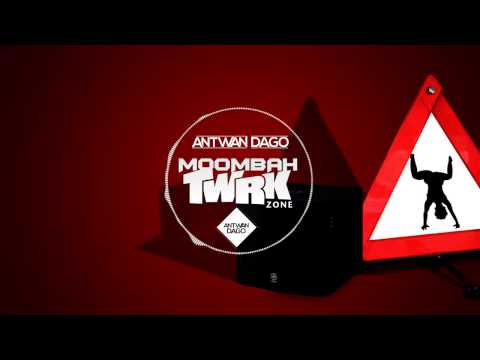 Antwan Dago - Moombahtwerk Zone (Radio edit)