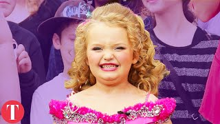 10 Times Kids Beauty Pageants Sent The Wrong Message