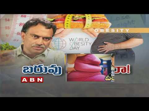 Discussion on Obesity | Veeramachaneni Rama Krishna | YVS Chowdary | Part 1 | ABN Telugu