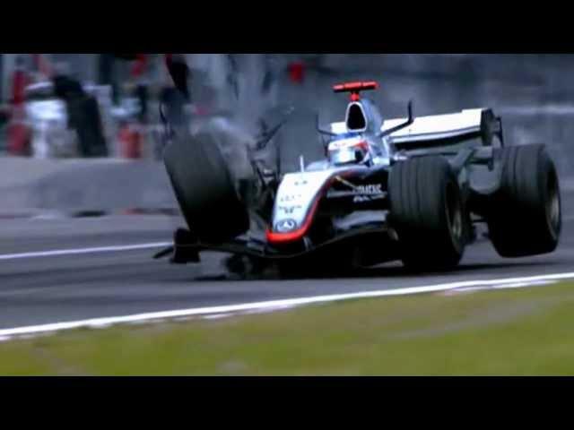Motorsport - Love For Life