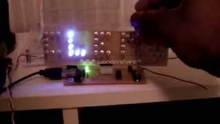 led display circuit