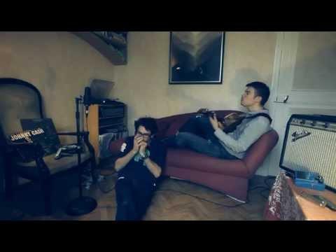Jailhouse Rock - Elvis Presley (acoustic Cover) video