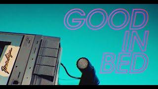 Download lagu Dua Lipa - Good In Bed ( Lyrics Video)