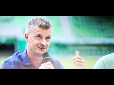 FM | Kubatov Gábor üzenete az Európa Liga-selejtező előtt | 2018.07.10.