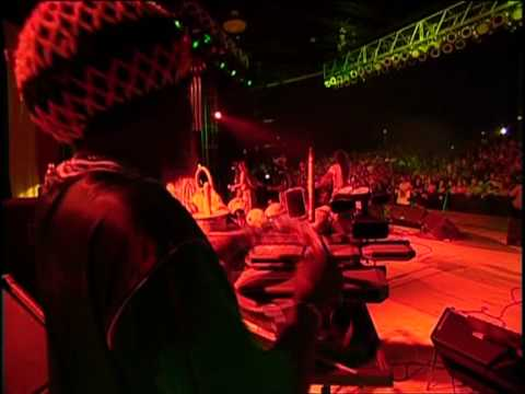 Ziggy marley live - Tomorrow People